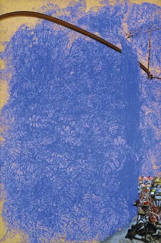 Bleu 18518810