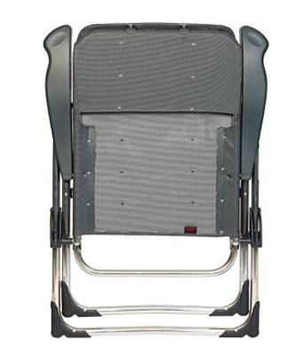 Des chaises tout confort qui servent de transat et qui ne prennent pas de place Captur17