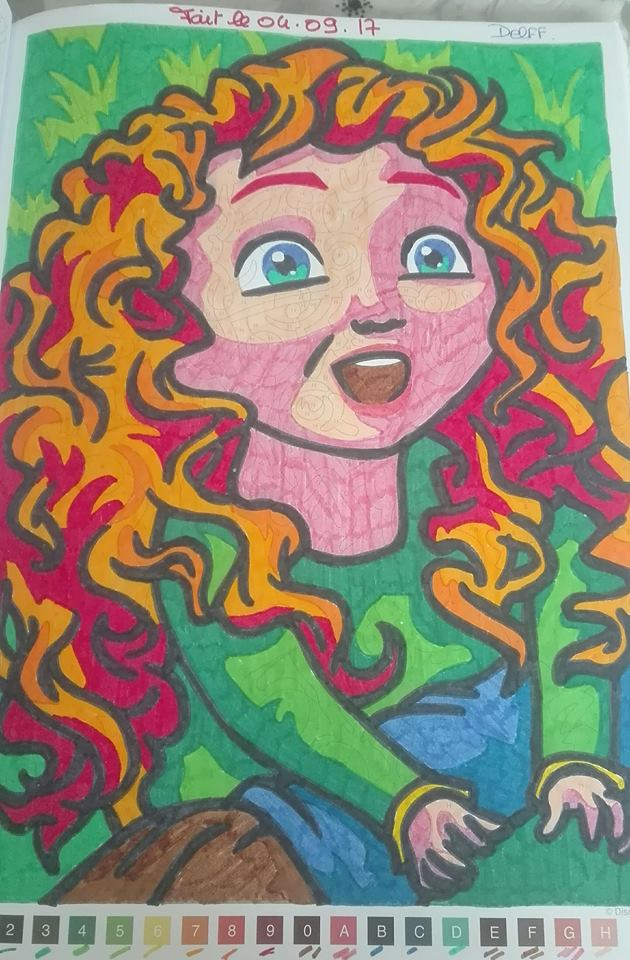 Ma passion ,le coloriage !!!!  21369410