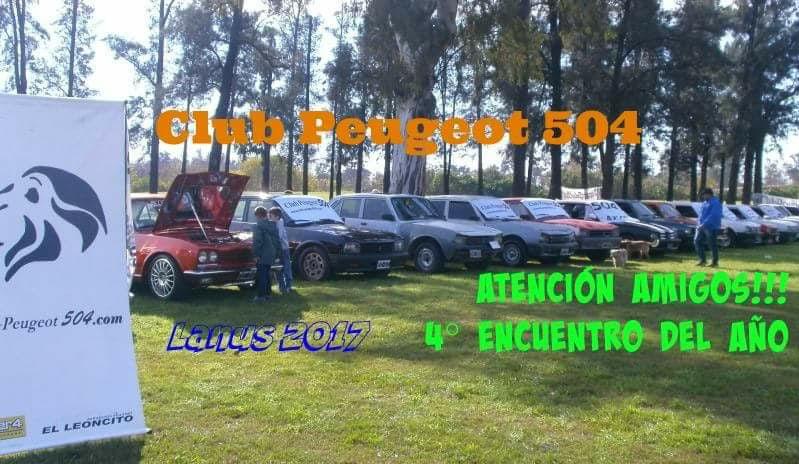 """4º Encuentro Ofical 09-07-17 """"Lanus"""" 19366310"""