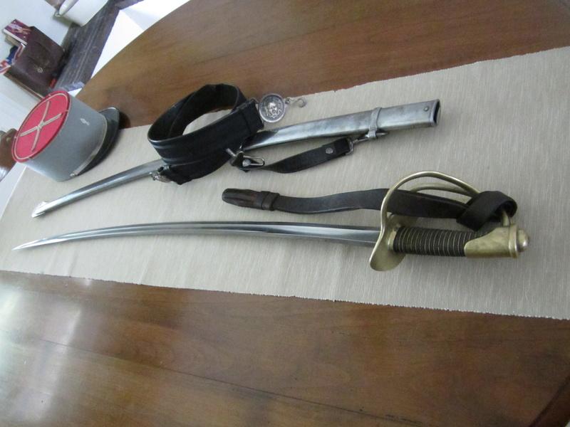 Mes sabres. 1822_110