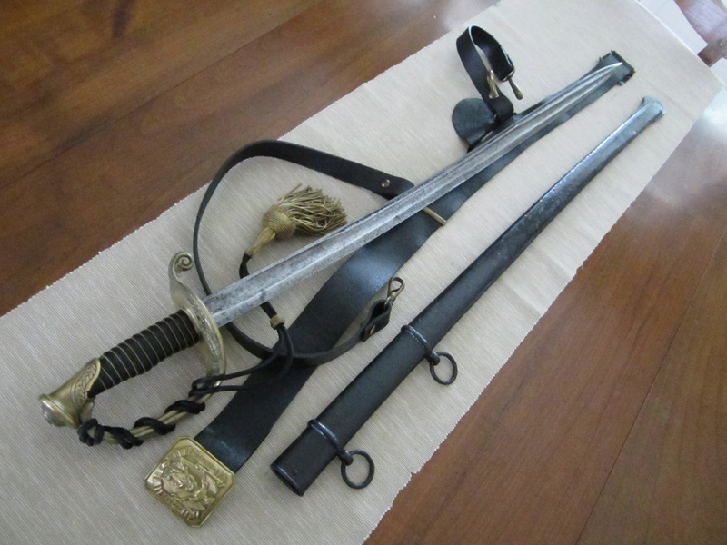 Mes sabres. 1845_110