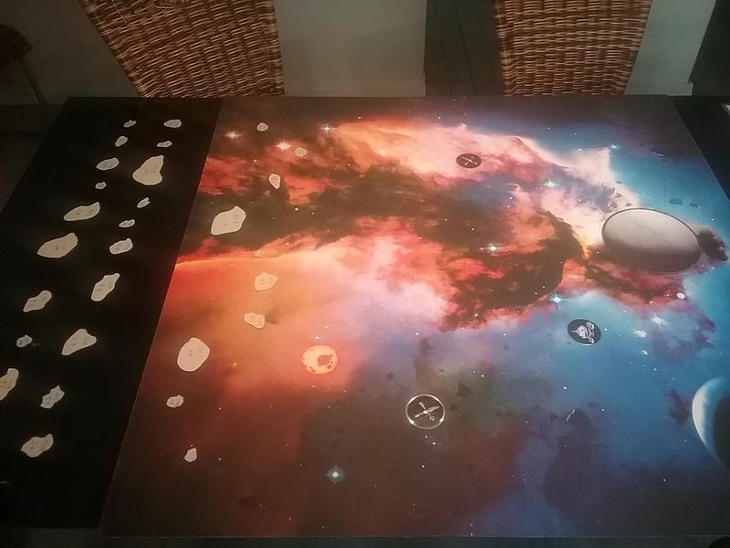 Der Asteroidenschwarm  14998811