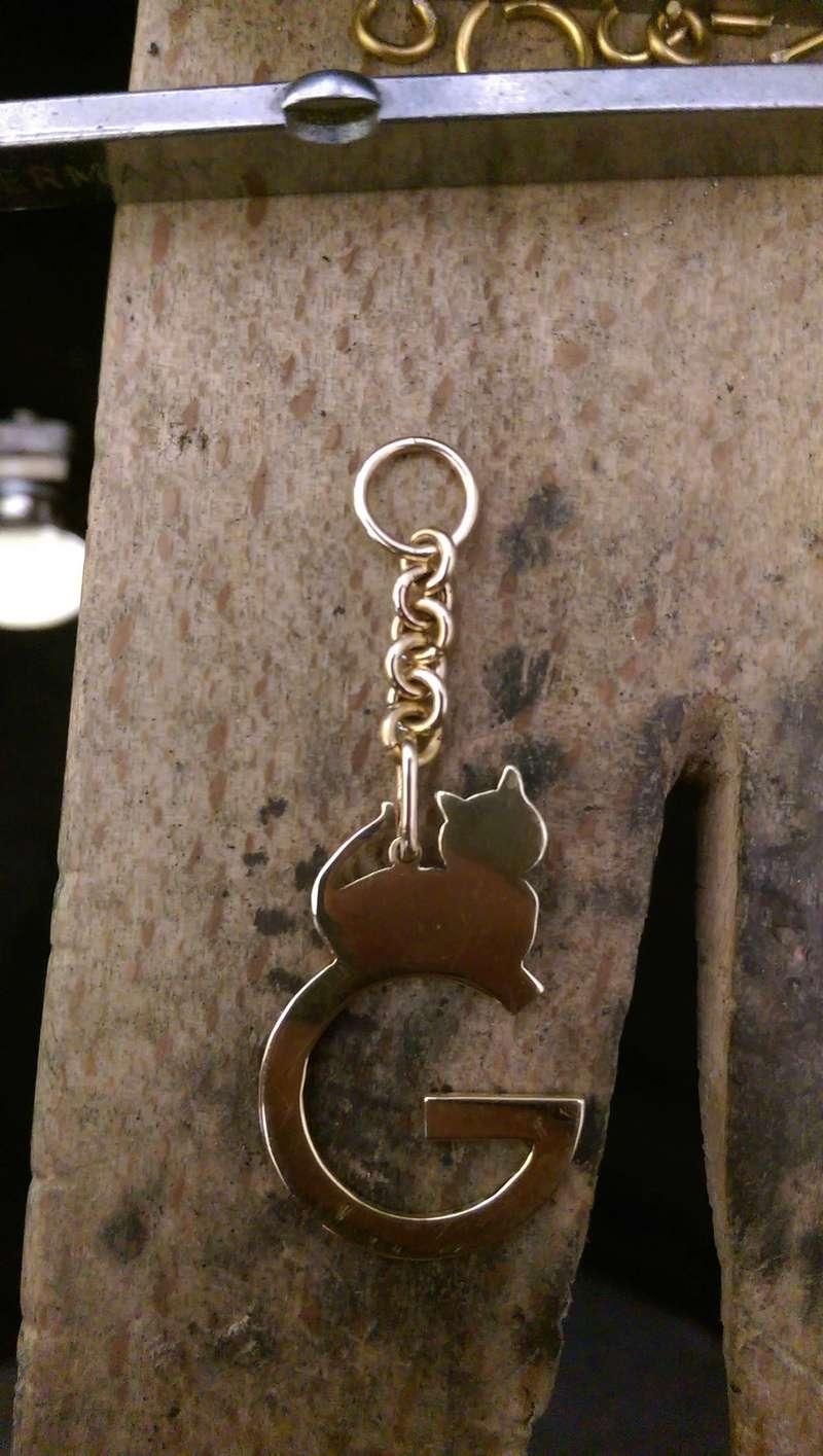 Porte clé basique à offrir Imag0118