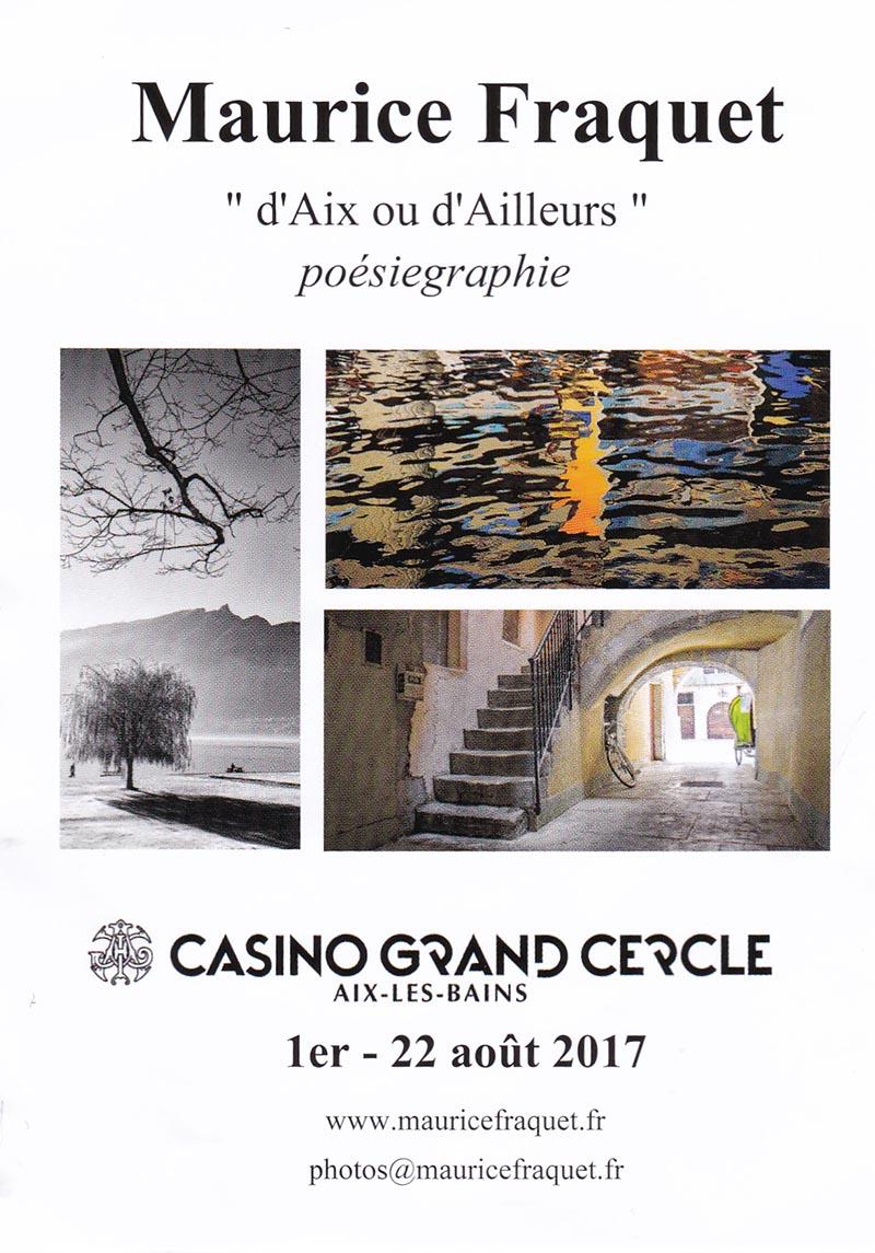 Exposition photo de Maurice Fraquet à Aix les Bains Img_2011