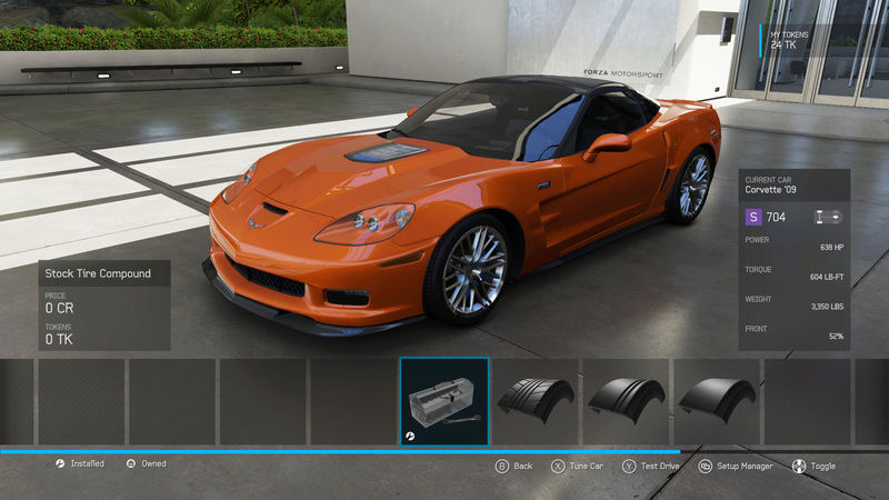 FM6 | Stock Car Challenge #3 (2009 Chevrolet Corvette ZR1) *RESULTS UP* 53433e10