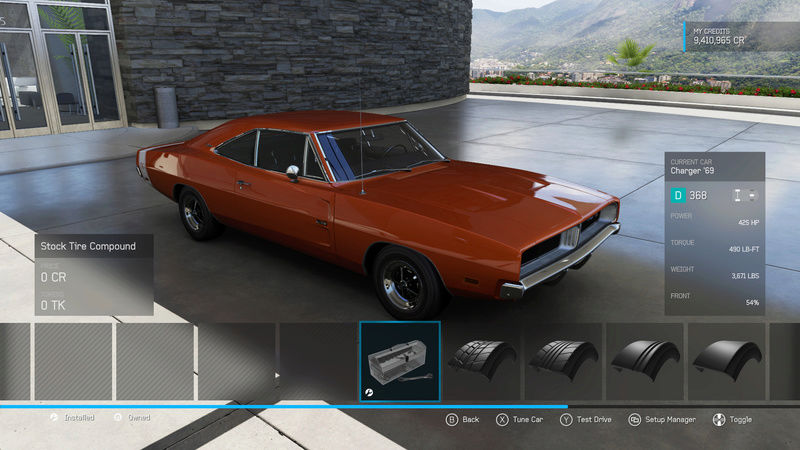 FM6 Time Attack | Stock Car Challenge #9 (1969 Dodge Charger R/T) 9ed03d10