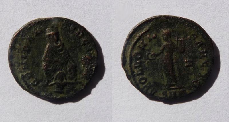 Monnaies d'Antioche. Quelle période? Monaya11