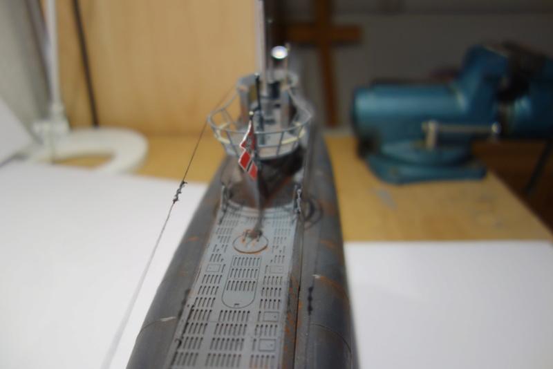 """le U-96, héro du film """"Das Boot"""" Dsc03163"""