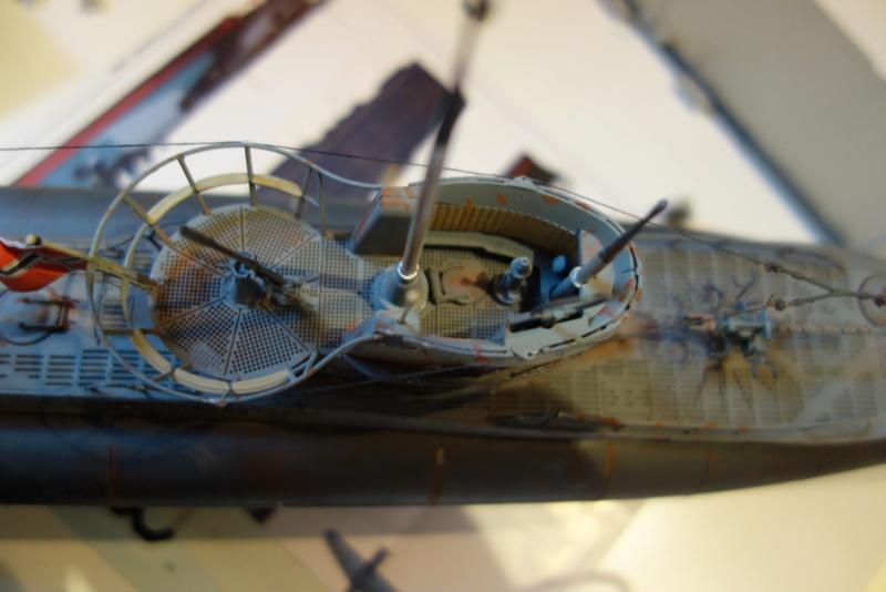 """le U-96, héro du film """"Das Boot"""" - Page 3 Dsc03430"""