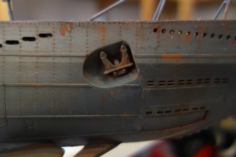 """le U-96, héro du film """"Das Boot"""" - Page 3 Dsc03438"""