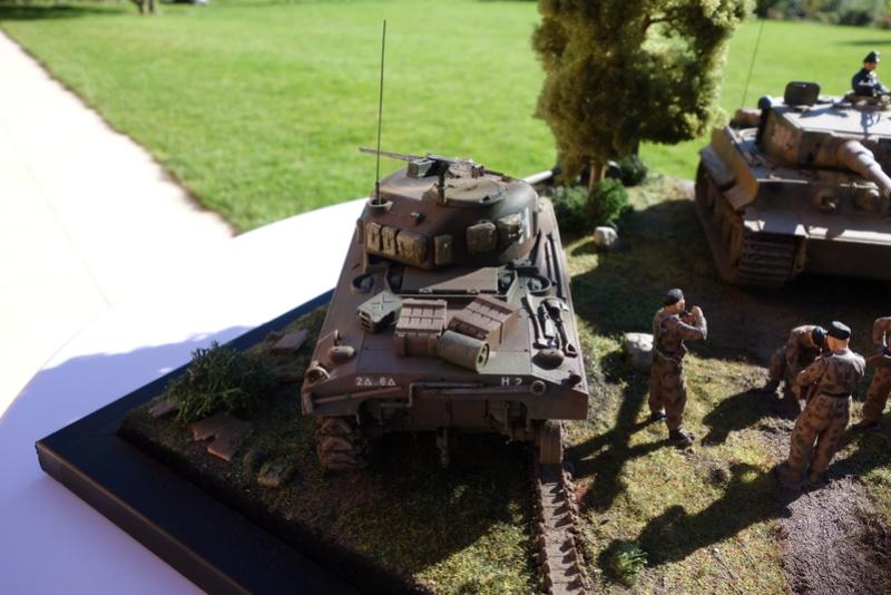 "diorama ""Normandie 1944"" Dsc03467"
