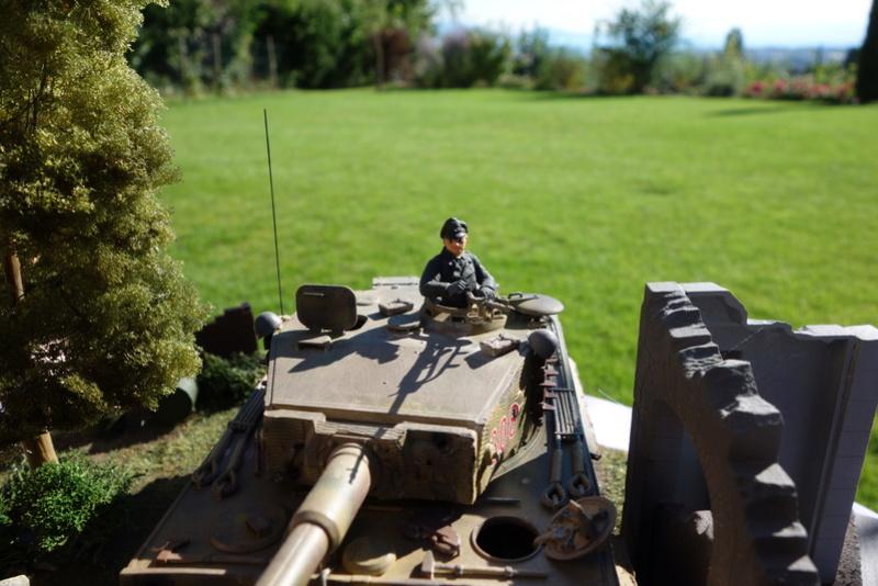 "diorama ""Normandie 1944"" Dsc03469"