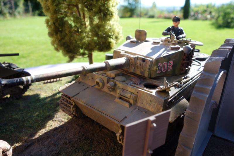"diorama ""Normandie 1944"" Dsc03472"