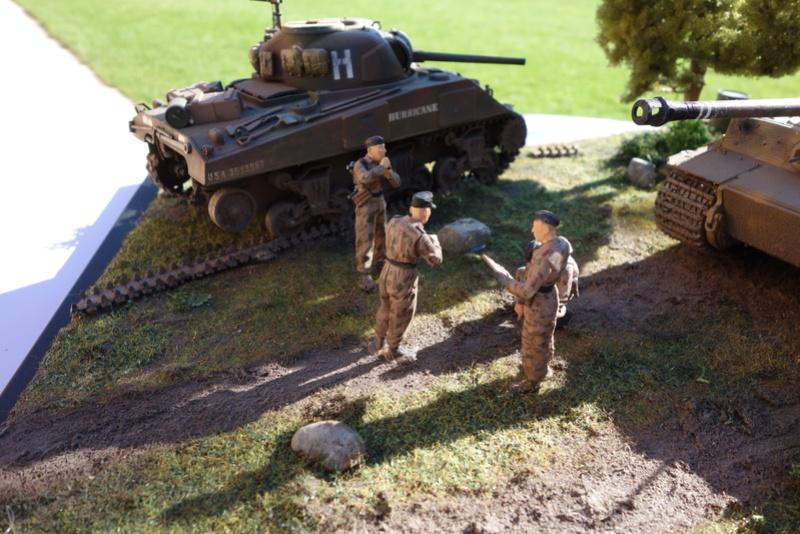"diorama ""Normandie 1944"" Dsc03474"