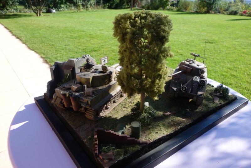 "diorama ""Normandie 1944"" Dsc03475"