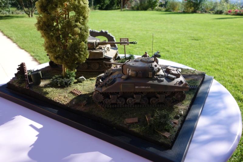 "diorama ""Normandie 1944"" Dsc03476"