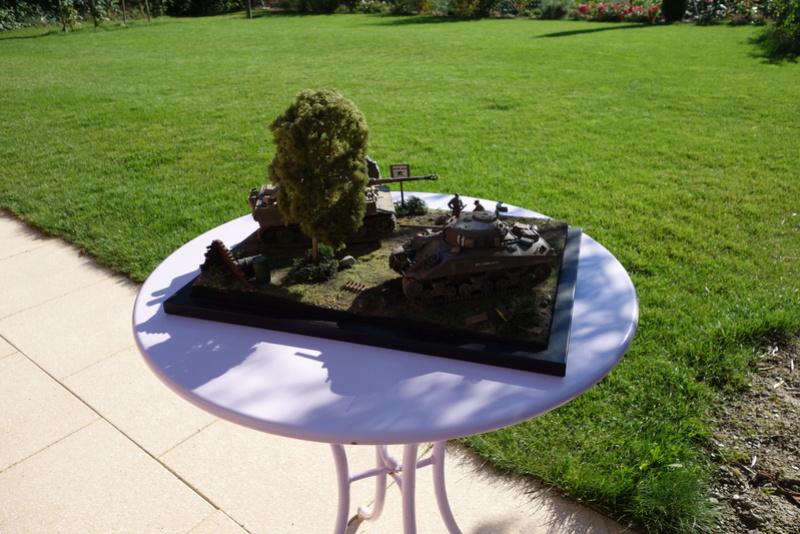 "diorama ""Normandie 1944"" Dsc03477"