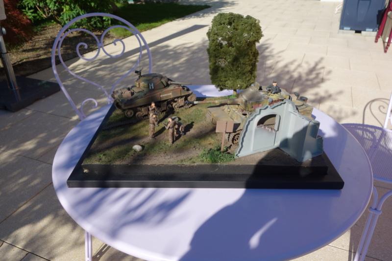 "diorama ""Normandie 1944"" Dsc03478"