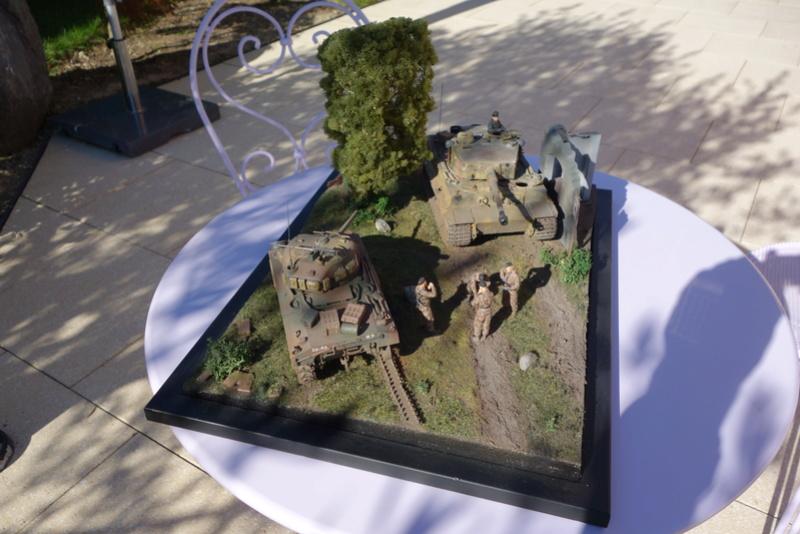 "diorama ""Normandie 1944"" Dsc03479"