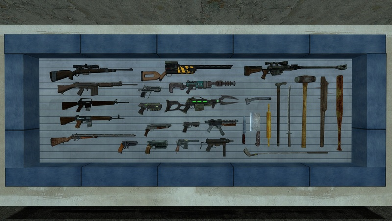 *Update* New Guns & Rules 4000_s10