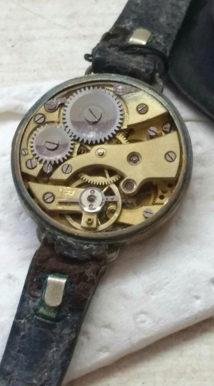Enicar -  [Postez ICI les demandes d'IDENTIFICATION et RENSEIGNEMENTS de vos montres] - Page 3 Cm170712