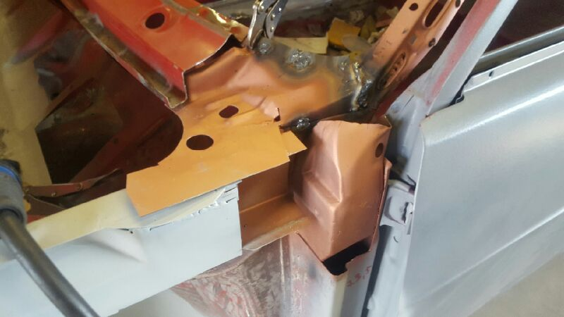 Alfasud 1978 1500 TI restauration préparation - Page 5 Img_3225
