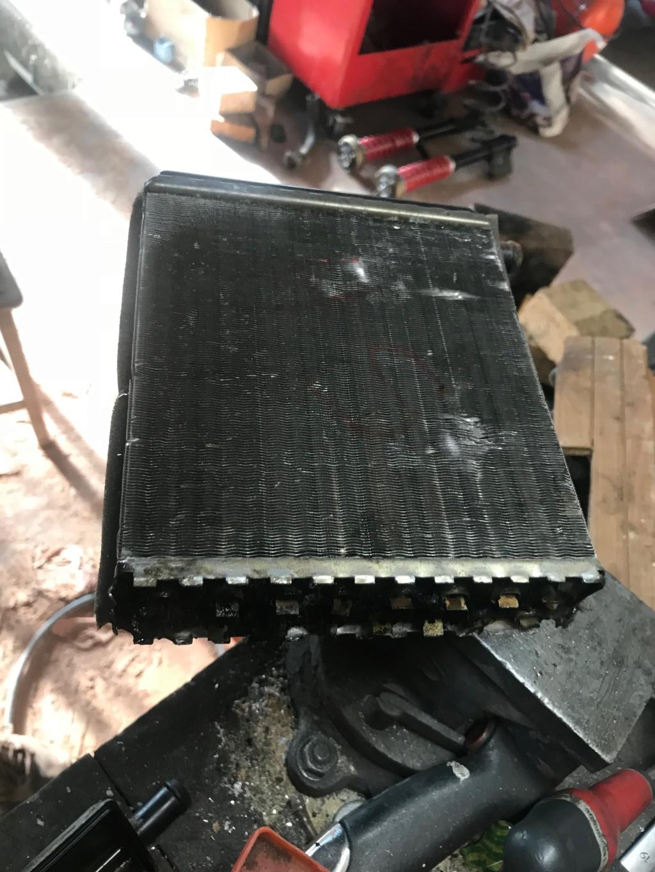 Alfasud 1978 1500 TI restauration préparation - Page 9 Img_5013