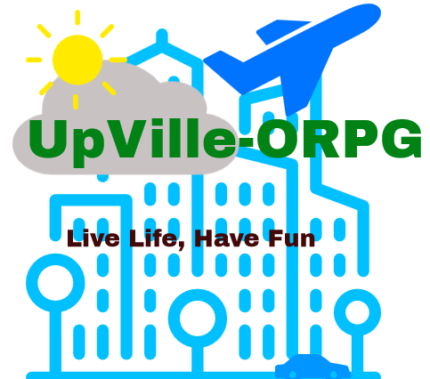 UpVille RPG