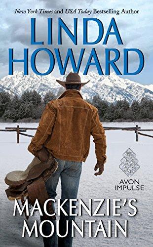 Tome 1 : La montagne des Mackenzie (Entre amour et soupçons) - Linda Howard  51xbdw12
