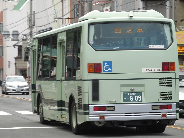 京都200か・809 Img_0812