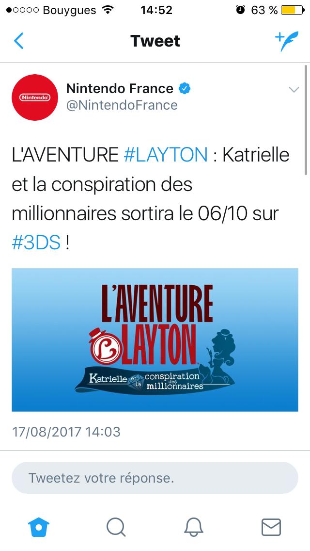 L'aventure Layton : Katrielle et la conspiration des millionnaires  Img_1310