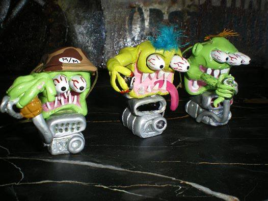 mes ptits 'monsters' 19875210