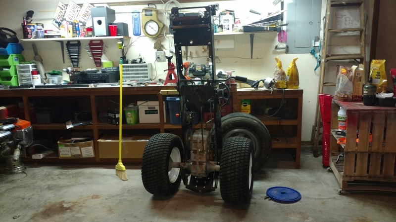 "Mightyraze's ""Sasquatch II"" [2017 Build-Off Entry] [Finalist] - Page 3 Img_2035"