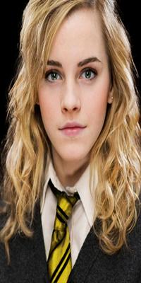 Janet L. Weasley