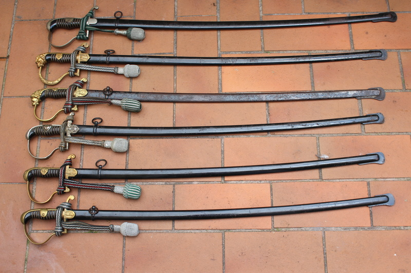 Ma petite collection de sabres WWII Img_5511