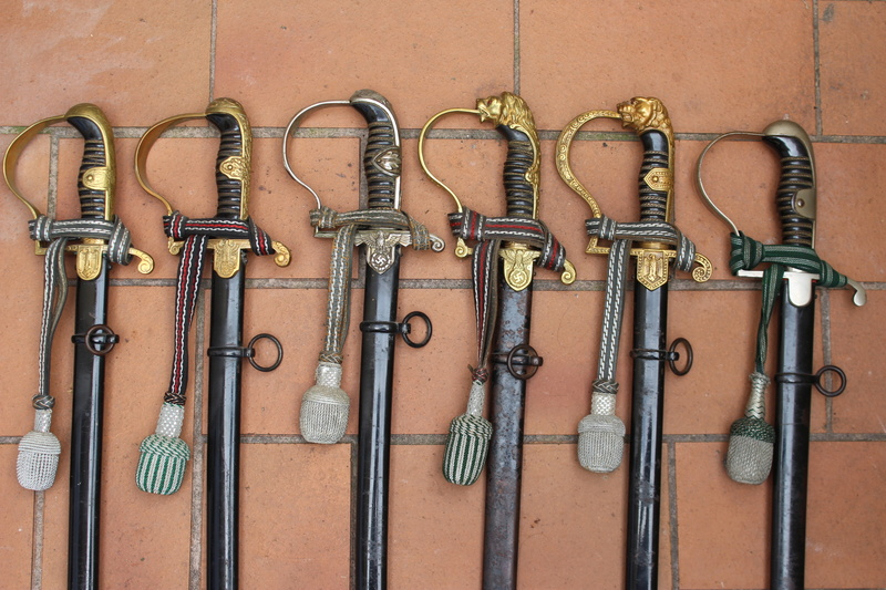 Ma petite collection de sabres WWII Img_5512