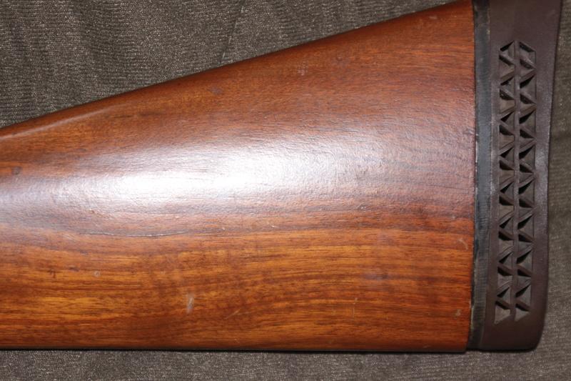 Traitement de surface pour un remington 870 de 1979 Img_6412