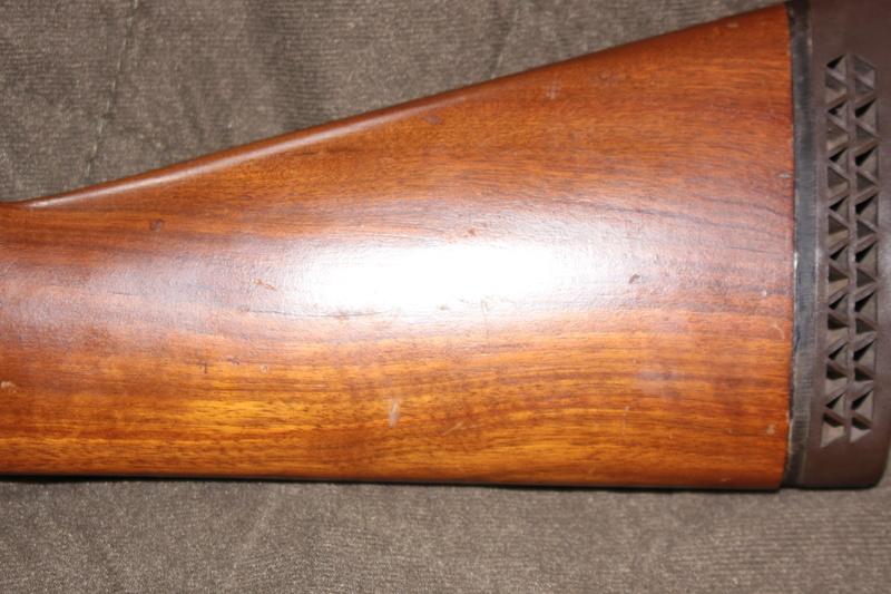 Traitement de surface pour un remington 870 de 1979 Img_6413