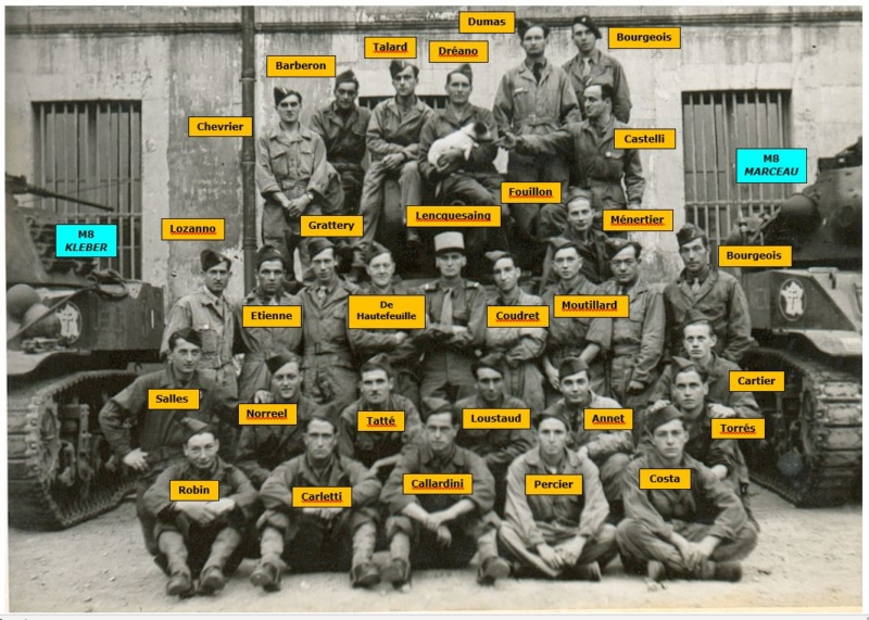Anciens du 12ème RCA et du peloton de Lencquesaing  12rca_13