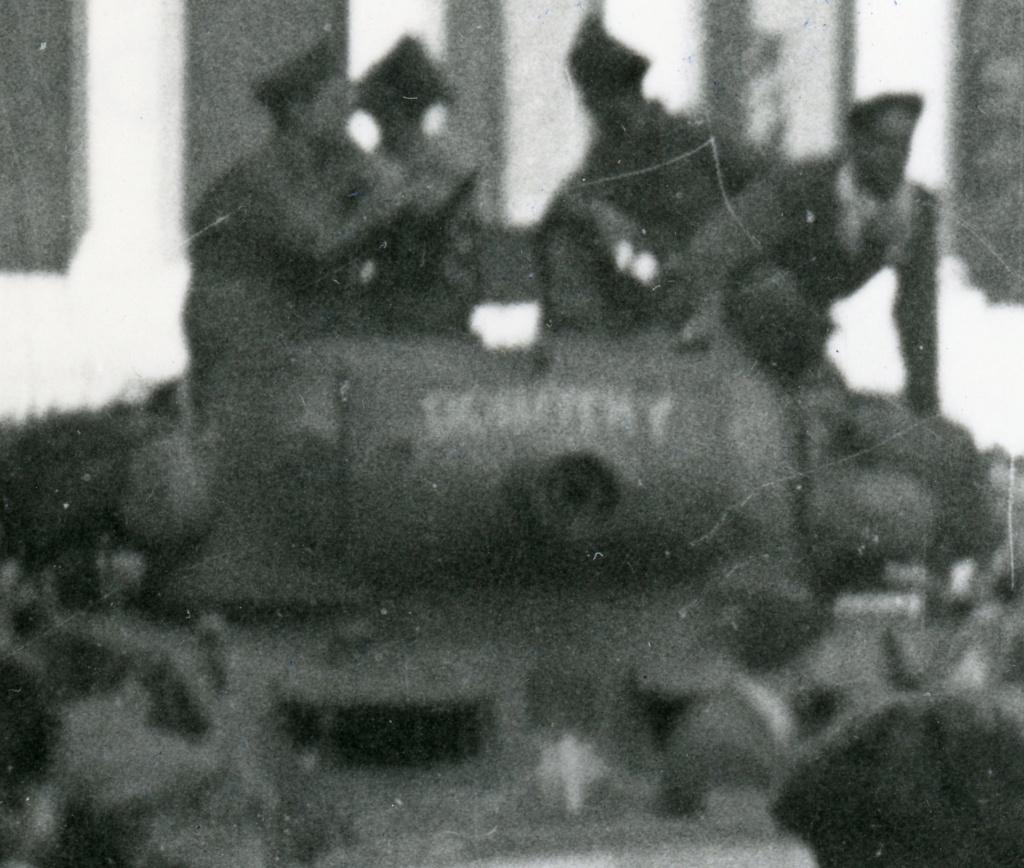 "M8 Howitzer ""Anglemont"" 2-3-1r11"