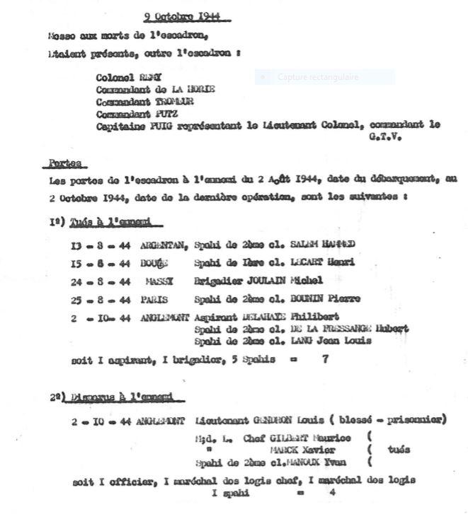 MDL Xavier Pierre Marck du 1er R.M.S.M 3-1rms11