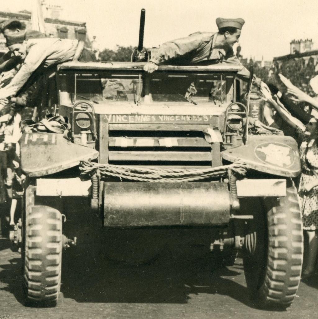 - 2ème escadron du 1er RMSM 3-1rms13