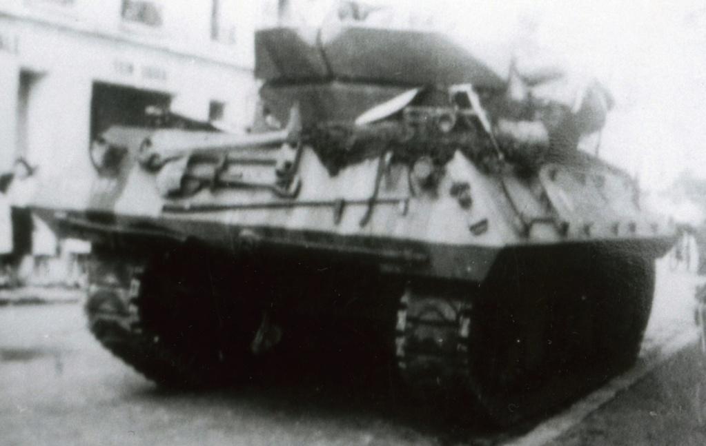 """Tank Destroyer """"Le Simoun """" 4-rbfm10"""