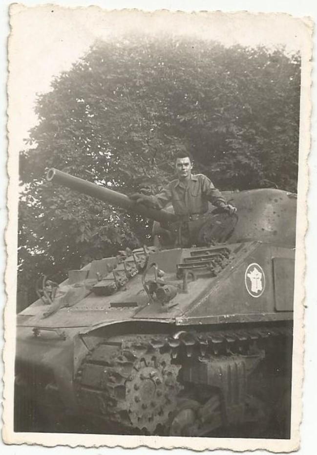 photo M 10 TD Strasbourg et M4A2 non identifié en vente 564_0010