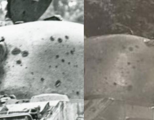 photo M 10 TD Strasbourg et M4A2 non identifié en vente Auster11