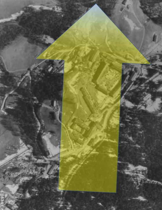 Balembois R. : Le Nid d'Aigle d'Hitler La Vérité Axe_du10