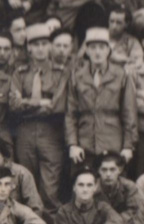 Anciens du 12ème RCA et du peloton de Lencquesaing  De_boi10