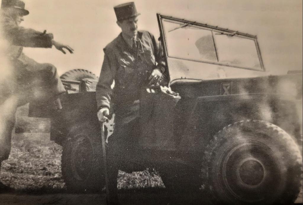 Jeep du Général Leclerc, projet de décals au 35e Jeep_p10