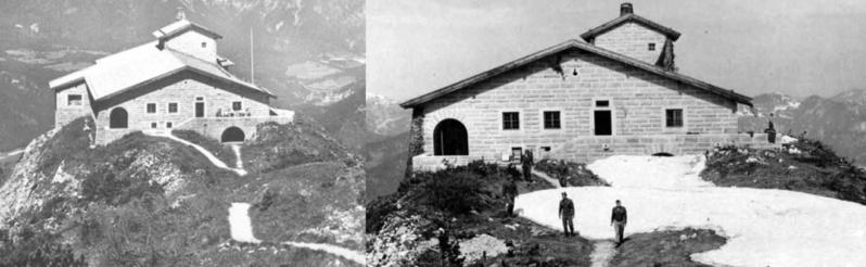 Balembois R. : Le Nid d'Aigle d'Hitler La Vérité La_keh11